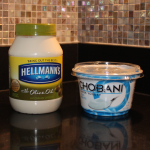 Mayo Yogurt