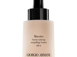 Armani Maestro bottle