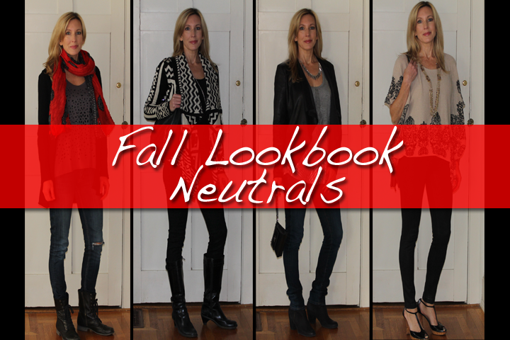 Fall Style Ideas For Women Over 50