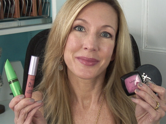 how to look older with makeup youtube