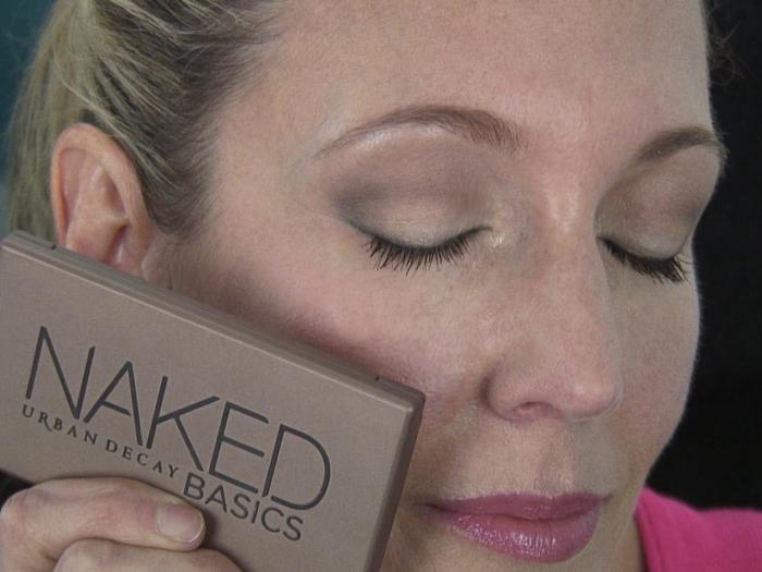 Got Makeup Get An Instant Eyelid Lift Eyeshadow Tutorial