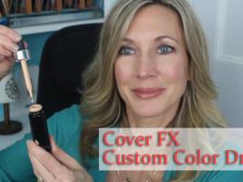 Cover FX Drops Thumb