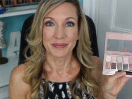 Maybelline Blushed Nudes Review