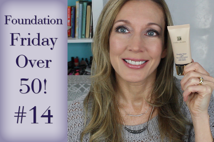 Foundation Friday Over 50 14 Estee Lauder Double Wear