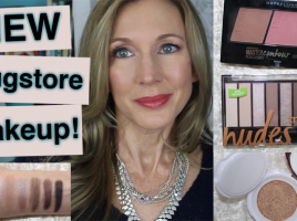 New Drugstore Makeup 2016 Thumb