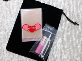 Beauty Logic Eye Tapes XL Pkg
