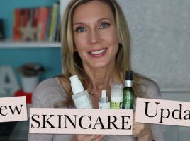 CF & PF Skincare Update