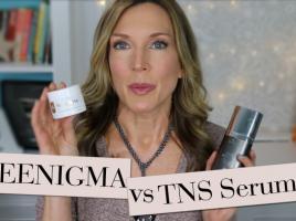 Beenigma vs TNS