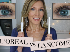 CILS Booster vs L'Oreal