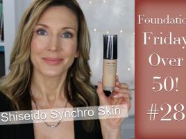FFOF #28 Shiseido Synchro