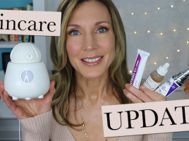 Skincare Update Feb 2017 thumb