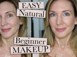 Easy Beginner Makeup Thumb