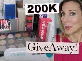 200000 Sub Giveaway