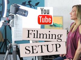Filming Setup 2017