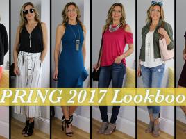 Lookbook Spring 2017