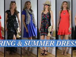5b525d5fab27 2017 Spring   Summer Dresses