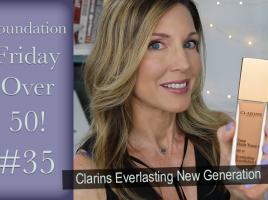 FFOF #35 Clarins Everlasting