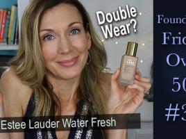 FFOF #36 Estee Lauder DWN Water Fresh Thumb
