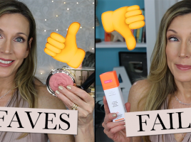 FAVES & Fails October 2017