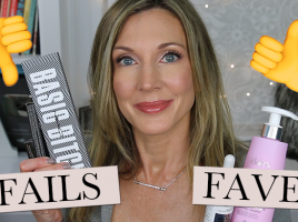 FAVES & Fails September 2017