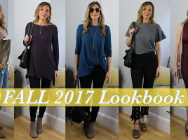 4cfd231169c Fall Outfit Ideas for Women Over 50! ~ Lookbook Fall 2017
