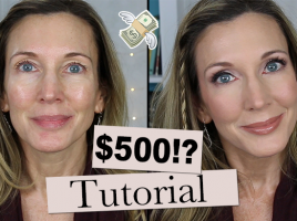$500 Makeup Tutorial Thumb