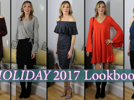 Lookbook Holiday 2017