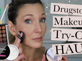 New Makeup Try On Haul 2 18
