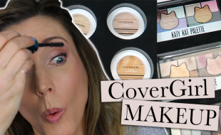 CoverGirl Makeup Review