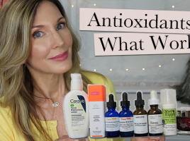 Ingredient Series Antioxidants
