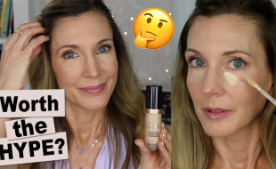 Too Faced BTW Concealer Review