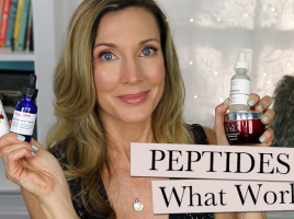 Ingredient Series Peptides
