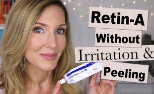 Retin A Without Irritation 2