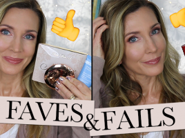FAVES & Fails September 2018