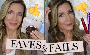 FAVES & Fails September 2018