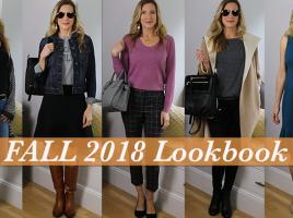 Lookbook Fall 2018 2
