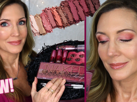 Urban Decay Naked Cherry Review Thumb